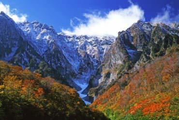 谷川岳(群马)