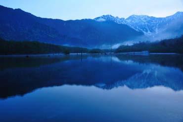 大正池(長野)