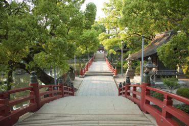 太宰府天滿宮(福岡・博多)