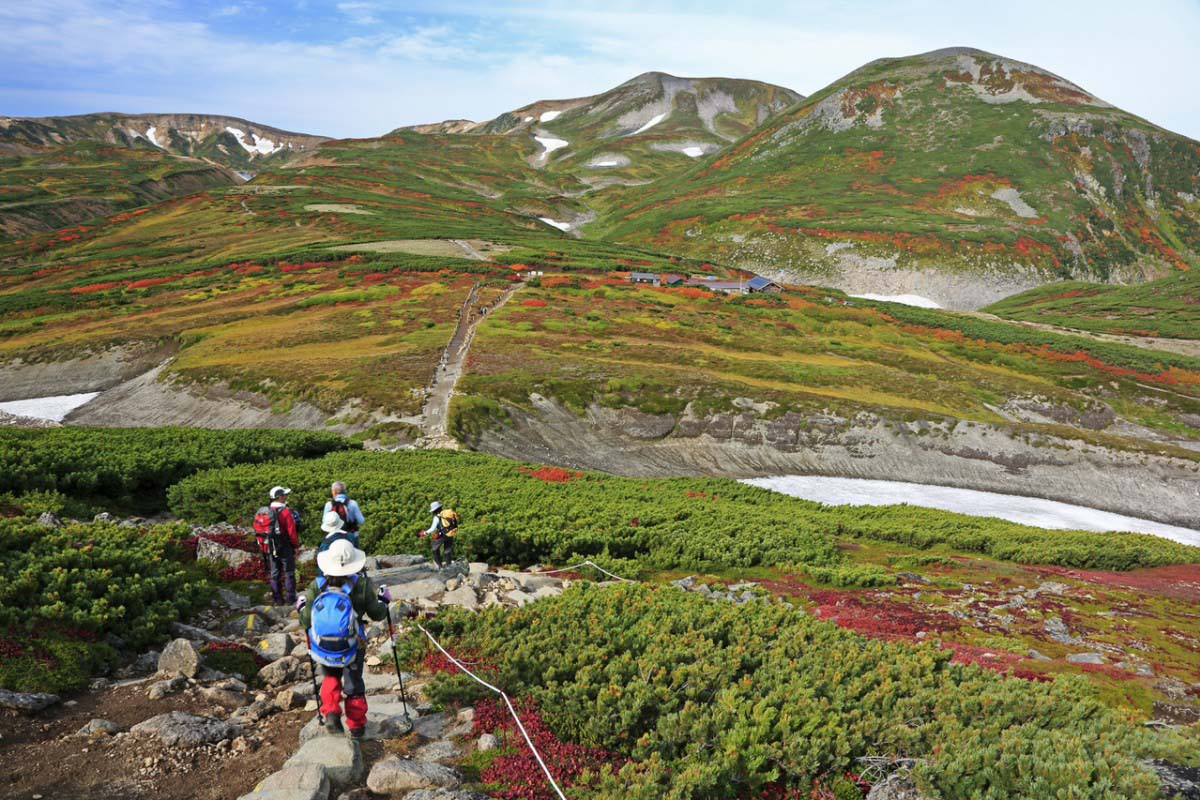 Mt. Kuro