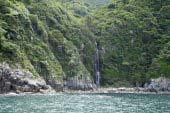 Sotomo Caves and Cliffs