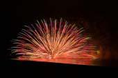 Kumano Fireworks Festival