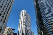 Shinjuku I-Land