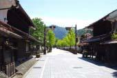 津和野・殿町街道