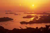 Kujukushima Island