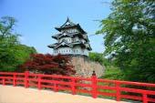 Hirosaki Park