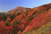 Mount Azuma-kofuji