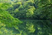 Juniko Lakes , Ketoba Lake