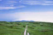 Mt. Gassan, Midagahara Marsh