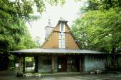 軽井沢聖パウロカトリック教会